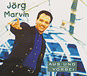 Cover Jörg Marvin