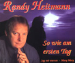 Cover Randy Heitmann